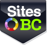 Logo SitesBC